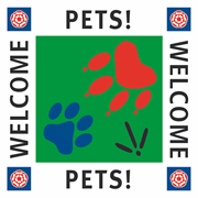 Pets Welcome Award